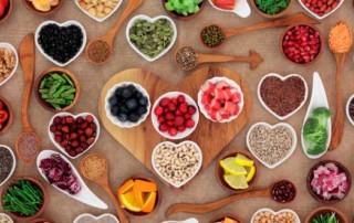 SELENIO EN LA DIETA. QUÉ ES, FUNCIÓN Y FUENTES ALIMENTARIAS