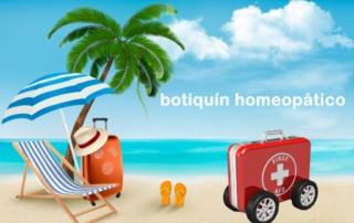remedios homeopáticos para el verano
